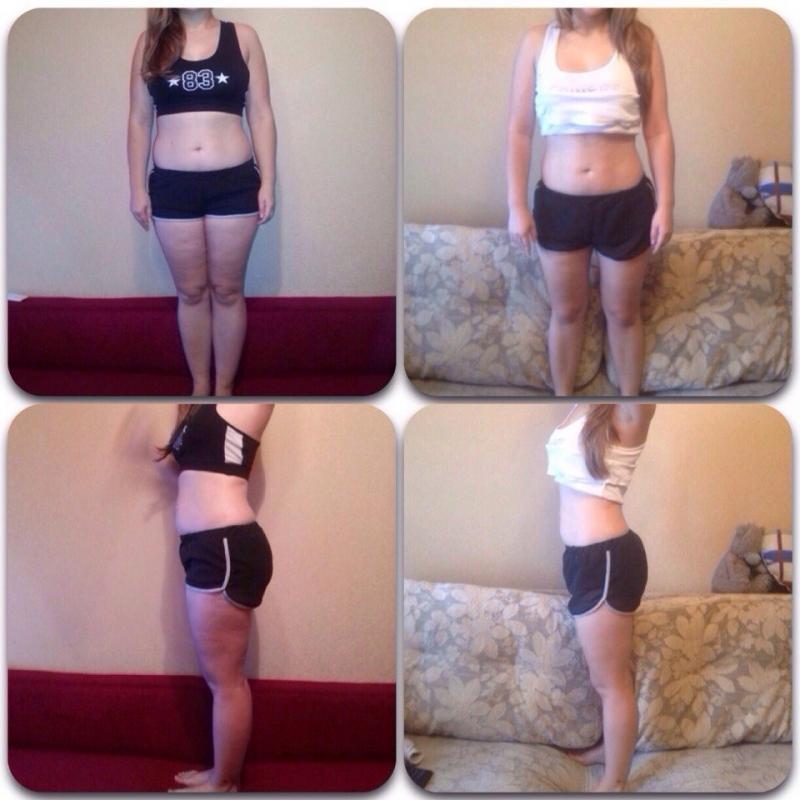 Как за 8 дней похудеть на 7 кг