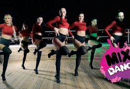 Mix Dance Team - New Choreo (Vladivostok,Russia)