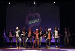 "Mix Dance Junior - ""не танцуй"". Отчетный концерт 2016"