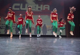 Best Dancehall Choreo/Mix Dance Yardie/СЦЕНА2017