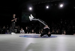 FLEXY vs JEYA(Жанна Ягушкина) | BGIRL 1x1 | 1/4 | COMBONATION X | KAZAN | 29.04.18