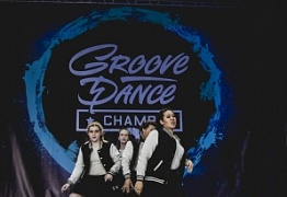 Mix Gyals| Best Juniors Crew |GDC2018|