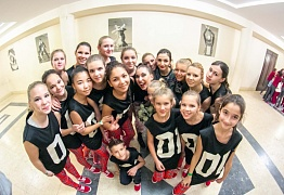 "Команда ""Mix Dance Junior"""